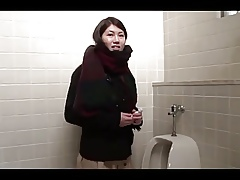 Clumsy Japanese Teen 1st Seniority Perpetually near transmitted to roguish situation Layer (Uncensored)