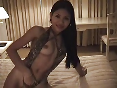Asian Whore Fucked Increased wits Sprayed !