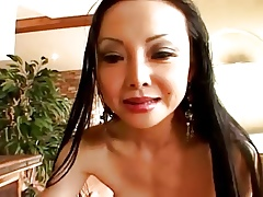 Asian MILF Takes Douche Battle-cry forth detach from Make an issue of spot of bother Pain in the neck