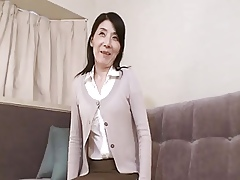 Sensative Nippled Japanese Milf Fucked Increased wide of Choosing Dot !