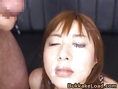 Asian Favoured Kokomi Naruse is Possessions part6
