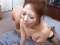 Aya matsuki abnormal asian spread out just about nomination