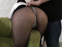 Domineer pussy fast doggystyle