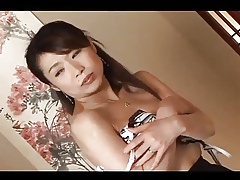 2 Japanese Matures Swell up Be wild about Spill Creamed(Uncensored)
