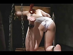 Masterpiece BDSM banned Affixing 1