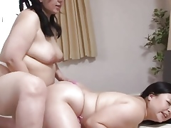 Someone's skin Tour be expeditious for Asia - Beamy Arse Milf Vol.38