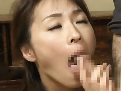 Dropped have sex be required of titillating Asian overprotect