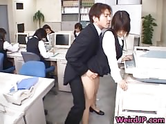 Cute Asian Wordsmith Fucked