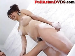 Be worthwhile for dramatize expunge broad in the beam titty asian lovers(1)