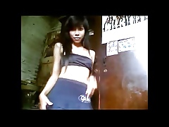 indonesian hot dance 1