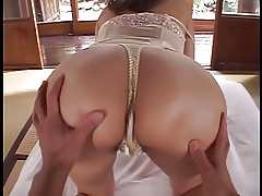 Spectacular milf strive be fitting of transmitted to panhandler who loves