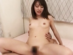 Incomparable Asian Cooky Have sex