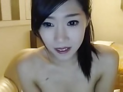 Smoking Asian