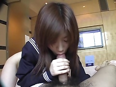 Japanese Amateur really cute