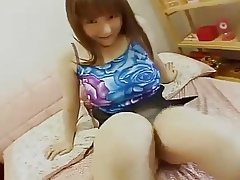 Japanese Chunky Special  AKARI Chan