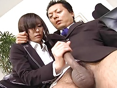Nihon 4 - Grotty Secretary